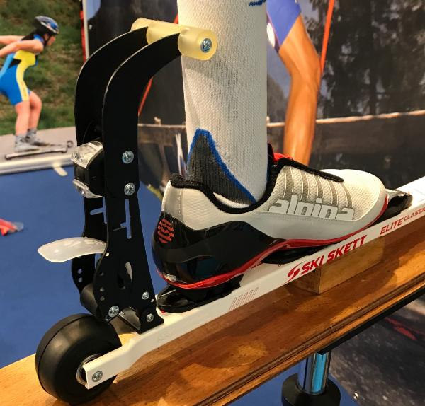Ski Skett Broms